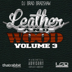 Leather and Wood, Vol. 3 - Various Artists