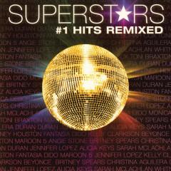 Superstars #1 Hits Remixed - Various Artists