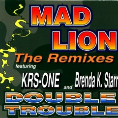 Double Trouble - Mad Lion