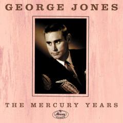 The Mercury Years - George Jones