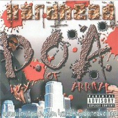 D.O.A. - Day of Arrival - Hard Head