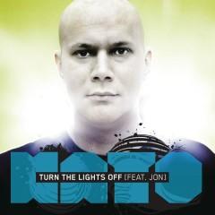 Turn The Lights Off - Kato, Jon