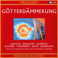 Wagner: Götterdämmerung - Eva Marton, Siegfried Jerusalem, Symphonieorchester des Bayerischen Rundfunks, Bernard Haitink