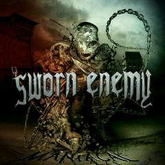 Maniacal - Sworn Enemy