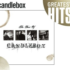 The Best of Candlebox - Candlebox