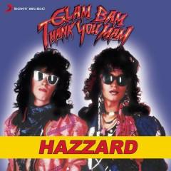 Glam Bam Thank You Mam