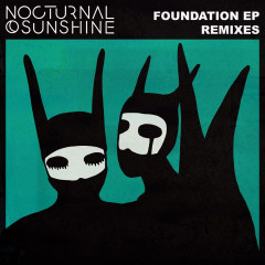 Foundation (Remixes) - Nocturnal Sunshine