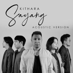 Sayang (Acoustic version)