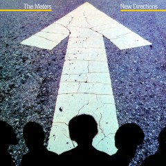 New Directions - The Meters