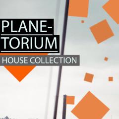 Planetorium - Various Artists