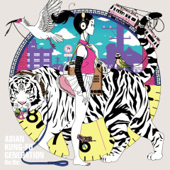Re: Re: - ASIAN KUNG FU GENERATION
