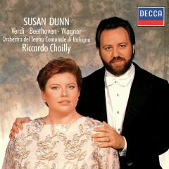 Operatic Recital - Susan Dunn, Orchestra del Teatro Comunale di Bologna, Riccardo Chailly