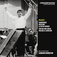 Wagner: Tannhäuser Overture & Festive March & Tristan und Isolde Prelude and Liebestod