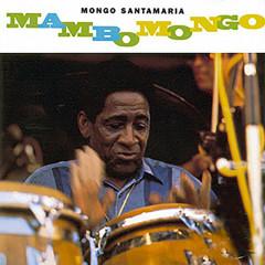 Mambomongo - Mongo Santamaria