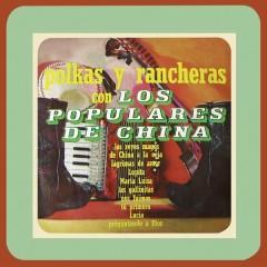 Polkas y Rancheras Con