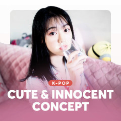 Cute & Innocent Concept
