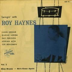 Swingin' With Vol. 2 - Roy Haynes