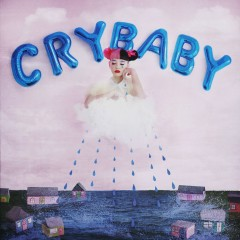 Cry Baby (Deluxe Edition) - Melanie Martinez