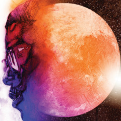 Man On The Moon: The End Of Day (Deluxe) - Kid Cudi