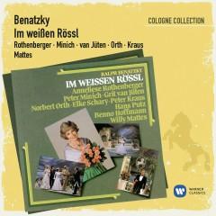 Benatzky: Im weißen Rössl [1988 - Remaster] (1988 Remastered Version) - Anneliese Rothenberger