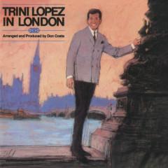 In London - Trini Lopez