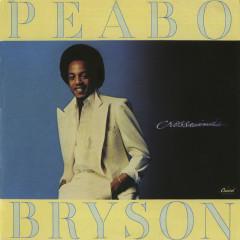 Crosswinds - Peabo Bryson