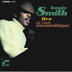 Live At Club Mozambique - Dr. Lonnie Smith