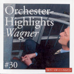 Best Of Classics 30: Wagner - Various Artists