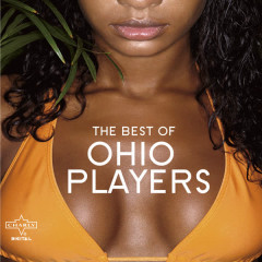 The Best of Ohio Players - Ohio Players