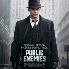 Public Enemies - Elliot Goldenthal