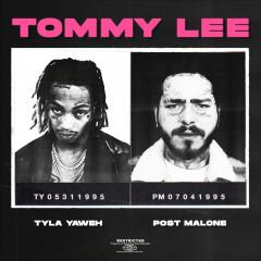 Tommy Lee - Tyla Yaweh, Post Malone