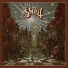 Popestar - Ghost B.C.