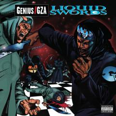 Liquid Swords (Expanded Edition) - GZA