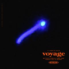 voyage (EP) - ERRDEKA