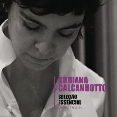 Seleção Essencial - Grandes Sucessos - Adriana Calcanhotto