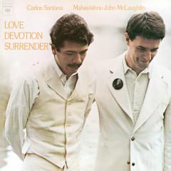 Love Devotion Surrender - John McLaughlin, Mahavishnu Orchestra