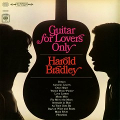 Guitar for Lovers Only