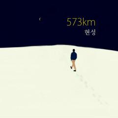 573km (Single) - Hyunsung