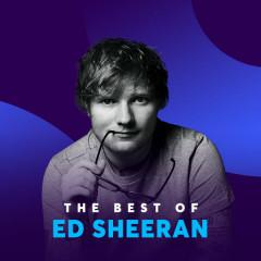 Những Bài Hát Hay Nhất Của Ed Sheeran
