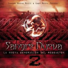 Sangre Nueva 2 - Various Artists
