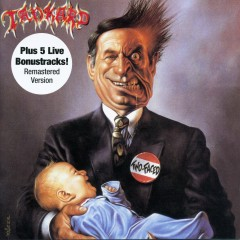 Two Faced (Bonus Track Edition) [2005 Remastered Version] - Tankard