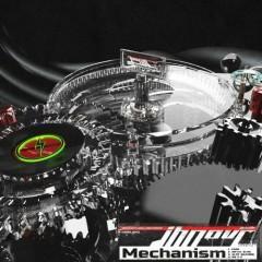 Mechanism (EP)