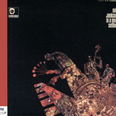 In A New Setting - Milt Jackson