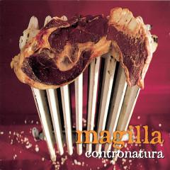 Contronatura - Magilla