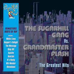 The Greatest Hits - The Sugarhill Gang, Grandmaster Flash