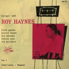 Swingin' With Vol. 1 - Roy Haynes