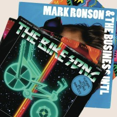 The Bike Song - Mark Ronson