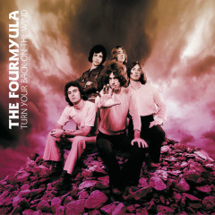 Turn Your Back On The Wind - The Fourmyula