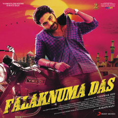 Falaknuma Das (Original Motion Picture Soundtrack) - Vivek Sagar