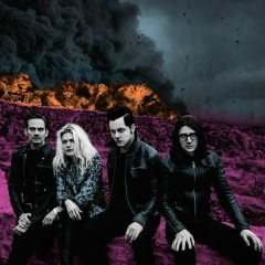 I Feel Love (Every Million Miles) - The Dead Weather